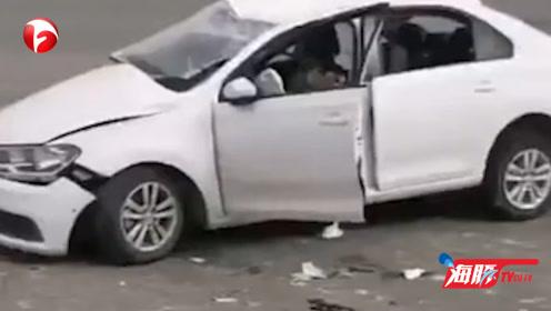 痛心!駕校教練出車禍致2名學員身亡,家屬回應:剛畢業在等分配