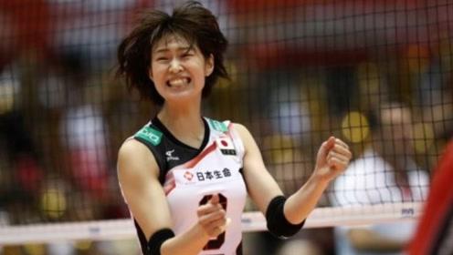 """世界女排颜值""""前三""""的3大美女:中国1人上榜,第一名美如天使"""
