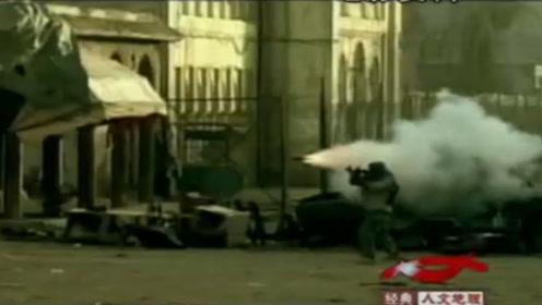 苏联造的RPG火箭筒有多强?看看视频中美军的反