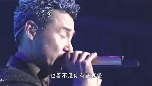 当之无愧的中国歌神,张学友在演唱巅峰时期,唱功几乎零瑕疵