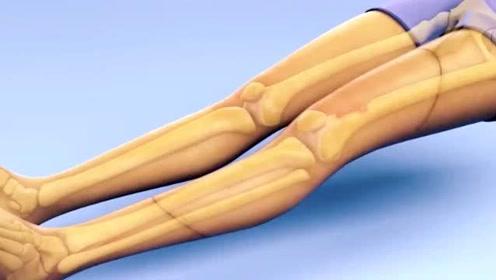 高科技3D断肢再生手术,医生当场无语,这手术是