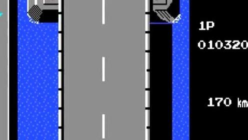 游戏搞笑视频:这样的火箭车有人玩过吗?一直撞就完事了!