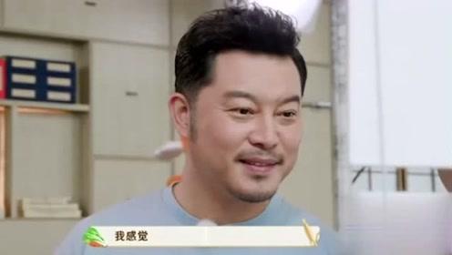 不愧是约饭节目,岳云鹏和沙溢就是这样被养胖的!