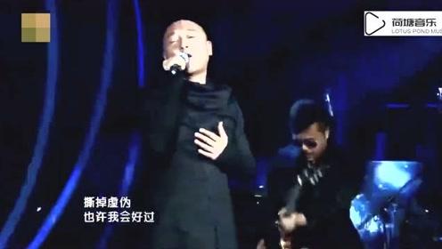 曾梦想仗剑走天涯,等这超长前奏只为这句词,中国摇滚乐盘点
