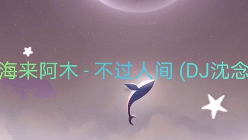 海来阿木-不过人间(DJ沈念版)