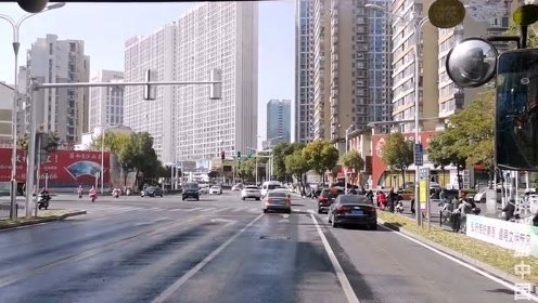 实拍江苏曾经的省会,镇江的城市建设和规划,别有一番风味