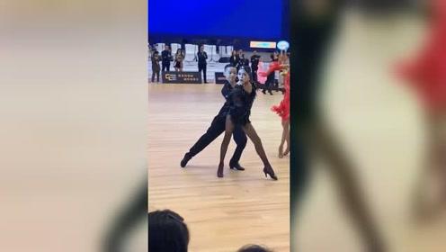 好喜欢 #拉丁舞#