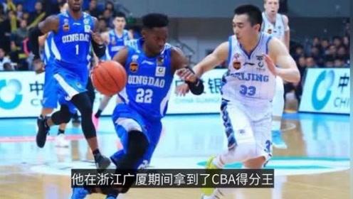 北京首钢重磅签约完成!CBA得分王正式加盟,带队冲击总冠军!