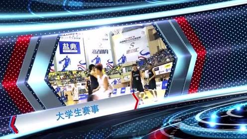 """龙湖镇石厦村东头份第三届""""福德正神杯""""篮球邀请赛10.4集锦"""