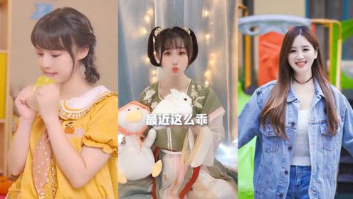 3位音乐网红翻唱歌曲《猪猪侠》,你更喜欢谁的嗓音?