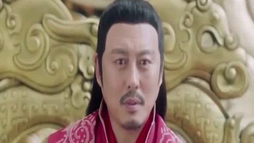 凤唳九天:莫婉被抓走,幕后之人竟然说出皇帝真实身份,看皇帝如何抉择
