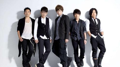 整个华语乐坛,只有五月天没有解散,红了22年,他们为什么依然很牛掰