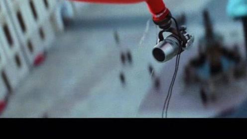碟中谍:一个气球竟有这么多名堂,科技的力量多强,看了就明白了