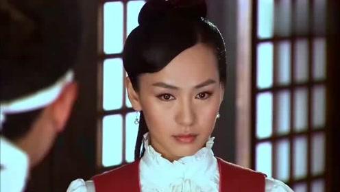美女闯入日本武馆,一个人单挑一群鬼子高手,杀完鬼子,毫发未损