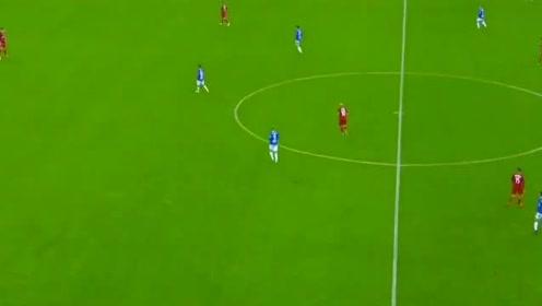 波兰联赛让人崩溃的TikiTaka 再看看中超跟欧洲顶级联赛 差别好大