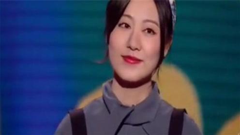 网红小姐姐柔情开唱,那英瞬间被这甜美嗓音吸引,全场控制不住了!