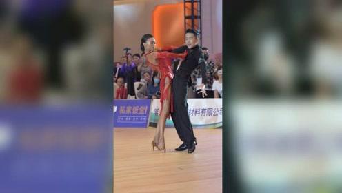 斗牛DVD版最有气势的一支舞,霸气女王李茉晗,你是什么时候开始喜欢这个女孩的?#王崇墨李茉晗