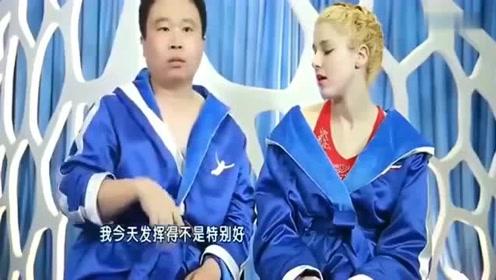 看这次跳水,集欧洲颜值中国武术英式幽默于一身
