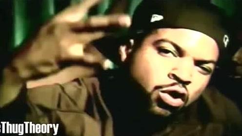 嘻哈音乐 2Pac & Ice Cu*e - Thug Nation