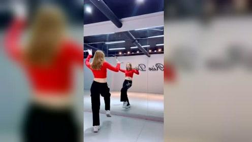 异域风情《nee jathaga》印度舞蹈慢动作教学