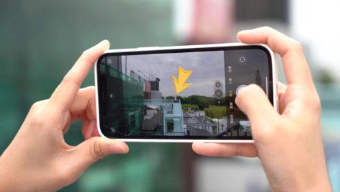 苹果5G继续发力视频拍摄,国产手机表示同样有所准备