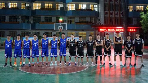 2020.11.30篮球赛精彩集锦(高二2vs高二3)