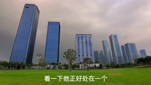 深圳厉害了,前海湾将建成下一个城市新中心,堪比纽约曼哈顿