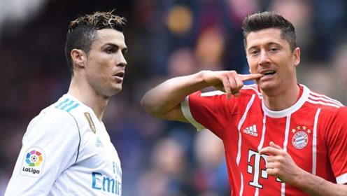 欧冠赛季进15球有多难?梅西没做到,史上仅两人,他一人三次