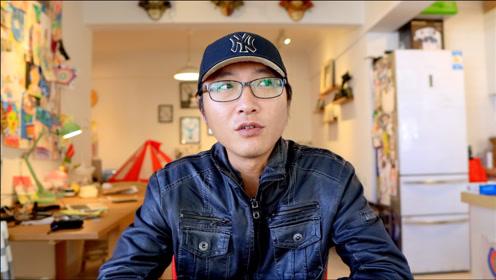 粤语拍视频,9个月涨9万粉?一年收入有多少?这个行业有前景吗?