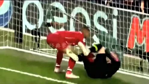 经典回顾欧冠史诗级大逆转,利物浦球迷永远不会忘记这场比赛!