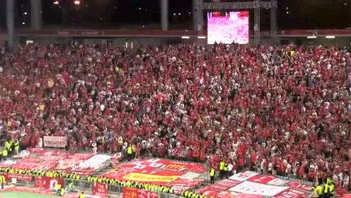 经典回顾史诗级欧冠决赛,利物浦创造伊斯坦布尔奇迹!