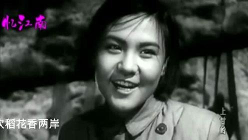 歌曲《我的祖国》,导演要求改歌词,乔羽为啥拒绝呢?