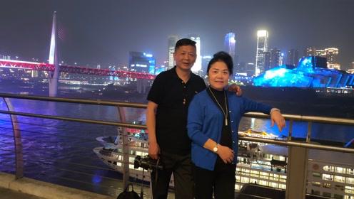重庆旅游纪实#旅行vlog#