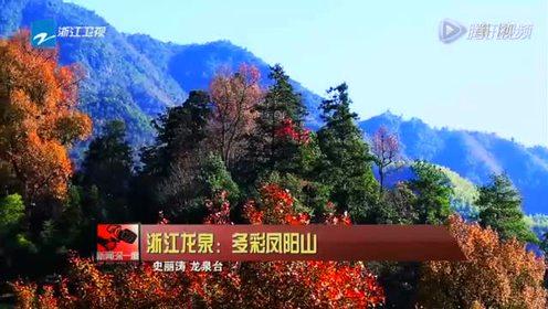 龙泉著名风景图片丽水
