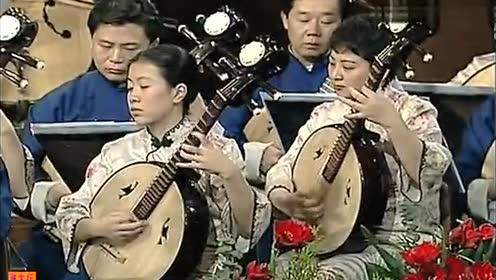 春节序曲 1998维也纳金色大厅.虎年春节中国民族音乐会