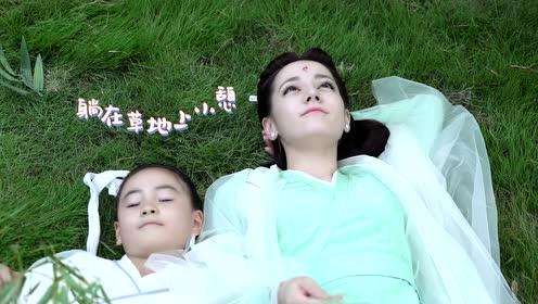 """《枕上書》花絮:鳳九阿離""""幼稚""""大PK"""