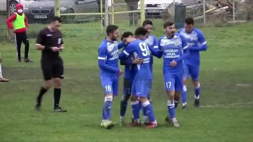 致敬伊基塔!罗马尼亚第三级别联赛惊现蝎子摆尾破门