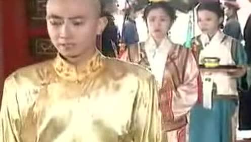 电视剧 怀玉公主孙耀威 郑家榆 刘雪华片尾曲,还记得吗