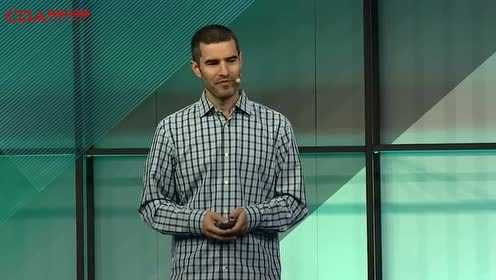TensorFlow Serving: 从研发到生产(Google I/ 2017)