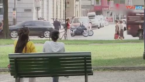 国外搞笑视频 假汽车恶搞好心路人笑死了哈哈超