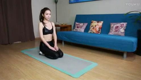 运动快速瘦身方法,瘦腿瘦肚子,20天瘦到90斤