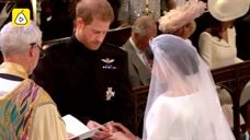 哈里婚礼空位留给戴妃?英记者打脸