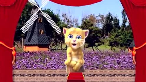猫猫讲笑话:专治各种不开心,快转发吧!