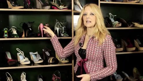 关于普拉达鞋:鞋子和女性时尚!
