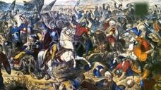 穆拉德之死给了欧洲喘息之机!奥斯曼帝国遭遇了家务纷争!