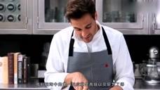 米其林大厨想与中国大厨比试刀功,中厨的操作让他看懵
