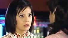 梦萍竟当众侮辱依萍:白玫瑰骚的不得了,依萍听后瞬间大怒!