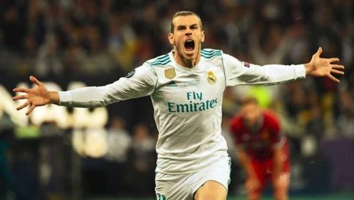 西媒称皇马今夏1亿抛售贝尔,曼联拜仁有意,球迷:谁要谁傻
