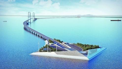 很少有私家车走港珠澳大桥,才建好就成了 摆设 ,原因很现实