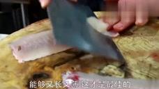 """大厨教你一道""""酸菜鱼""""家常做法,汤白肉嫩又下饭"""